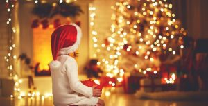 Christmas Joybino Baby Hand and Footprint Frame Kit